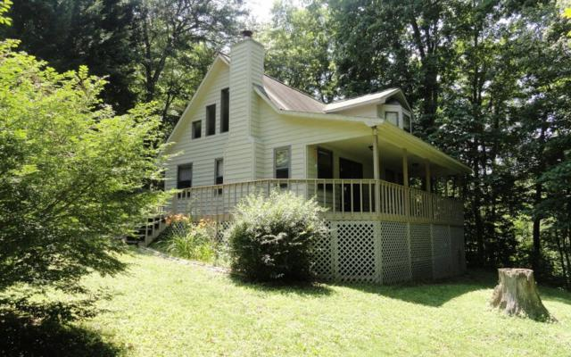 156 Emerald Pond Drive, Blairsville, GA 30512 (MLS #276245) :: RE/MAX Town & Country