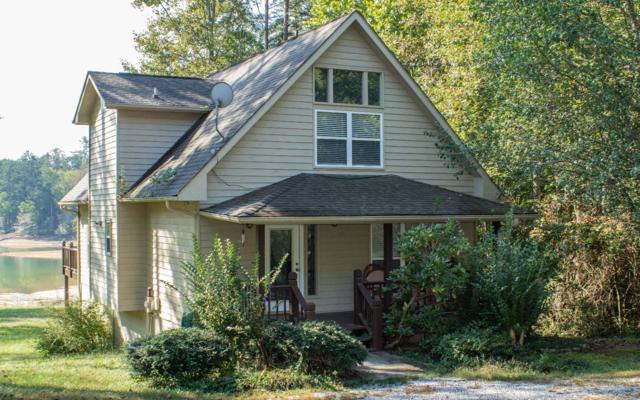 112 White Dove Lane, Blairsville, GA 30512 (MLS #276613) :: RE/MAX Town & Country