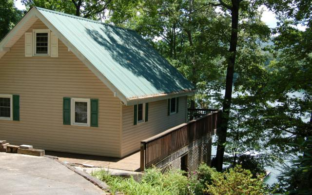 410 Hidden Cove Lane, Hayesville, NC 28904 (MLS #276692) :: RE/MAX Town & Country