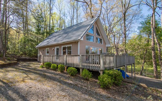729 East Lakeview Dr, Hayesville, NC 28904 (MLS #277374) :: RE/MAX Town & Country