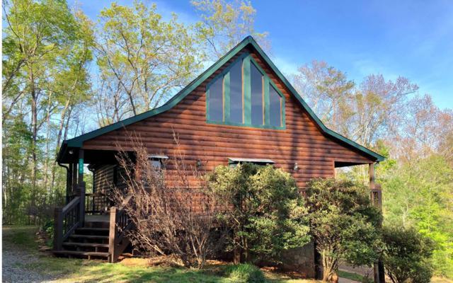 140 Rainwood, Blue Ridge, GA 30513 (MLS #277572) :: RE/MAX Town & Country