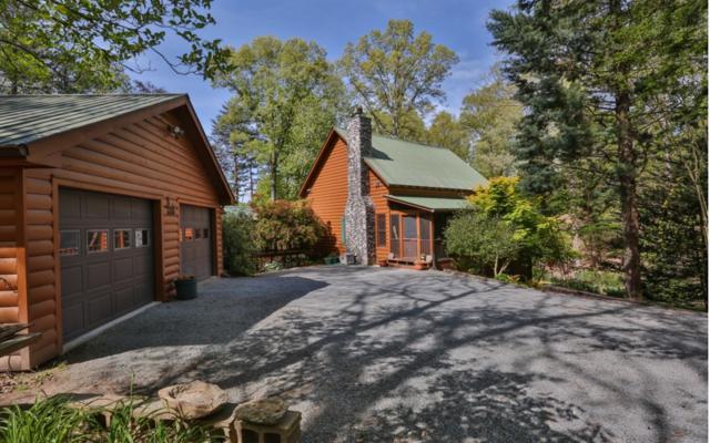 148 Stegall Mill Ridge, Ellijay, GA 30536 (MLS #277611) :: RE/MAX Town & Country