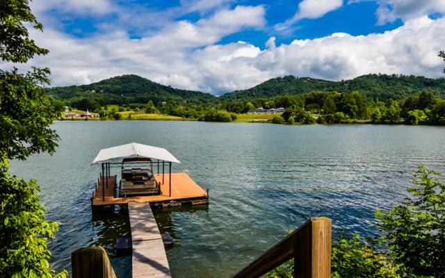 256 Walker Point Road, Hayesville, NC 28904 (MLS #279185) :: RE/MAX Town & Country