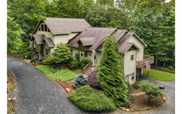 200 Plantation Lane, Blue Ridge, GA 30513 (MLS #279600) :: RE/MAX Town & Country