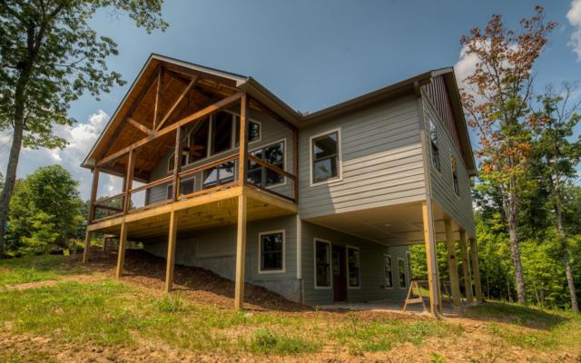 82 Highland Drive, Blairsville, GA 30512 (MLS #279699) :: RE/MAX Town & Country
