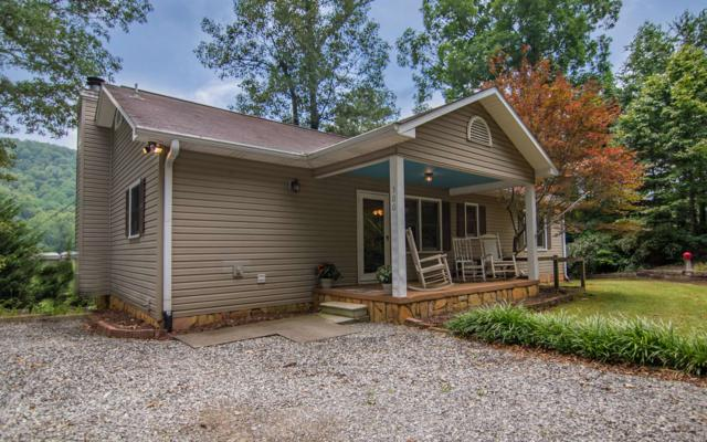 300 Harris Drive, Blue Ridge, GA 30513 (MLS #280063) :: RE/MAX Town & Country