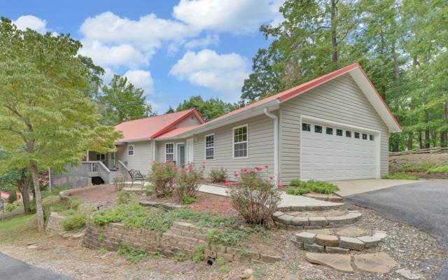 44 Spiva Point, Blairsville, GA 30512 (MLS #281228) :: RE/MAX Town & Country