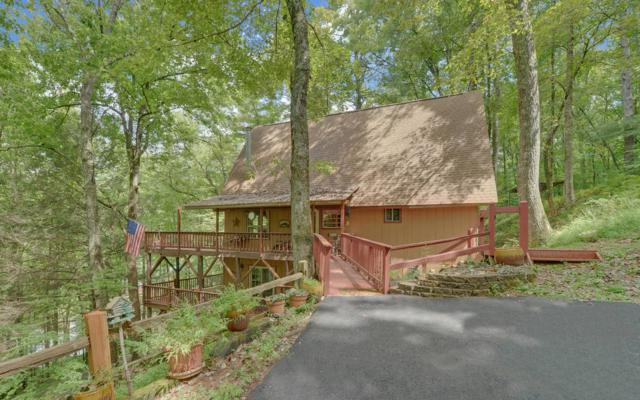 244 Eagles Nest Circle, Suches, GA 30572 (MLS #281537) :: RE/MAX Town & Country