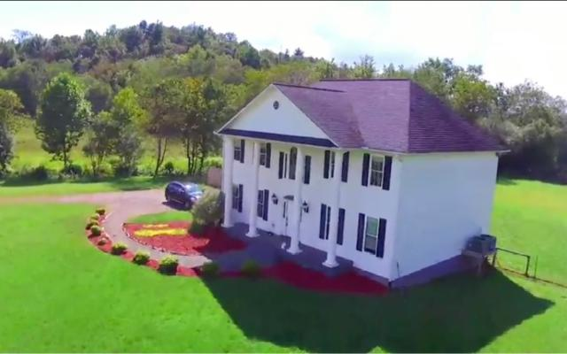 231 Tusquittee Paul Mdws, Hayesville, NC 28904 (MLS #281576) :: RE/MAX Town & Country
