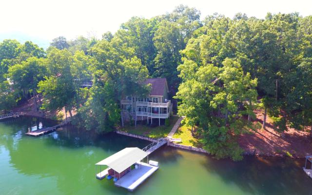 290 Sneaking Creek Drive, Hayesville, NC 28904 (MLS #283674) :: RE/MAX Town & Country