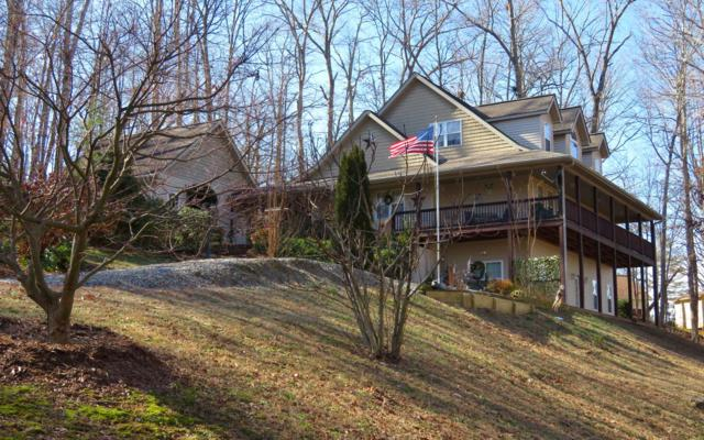 214 Fern Brook, Blairsville, GA 30512 (MLS #284863) :: RE/MAX Town & Country