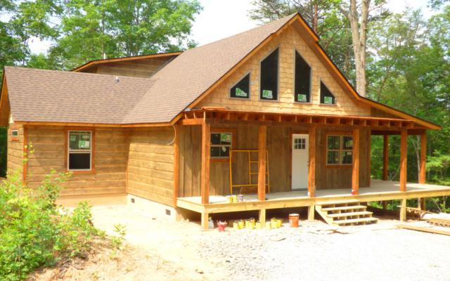 167 Anglers Loop, Blue Ridge, GA 30513 (MLS #287138) :: RE/MAX Town & Country