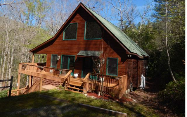 779 Chairmaker Dr, Hayesville, NC 28904 (MLS #287335) :: RE/MAX Town & Country