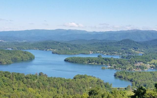 601 Eagles View Circle, Hayesville, NC 28904 (MLS #288422) :: RE/MAX Town & Country