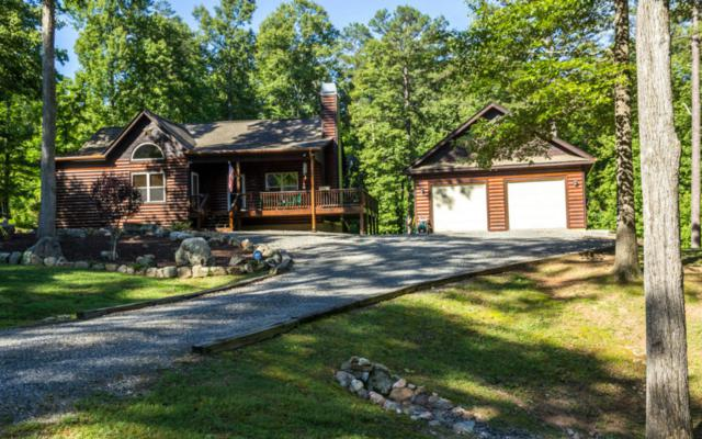 2052 Gallatin Rd, Young Harris, GA 30582 (MLS #289258) :: RE/MAX Town & Country