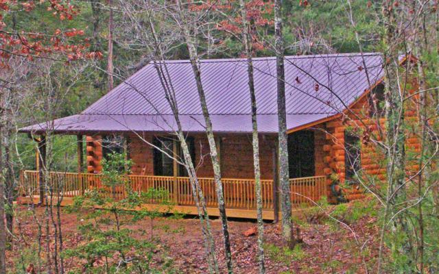 7 Tanahee Ridge, Murphy, NC 28906 (MLS #290245) :: RE/MAX Town & Country