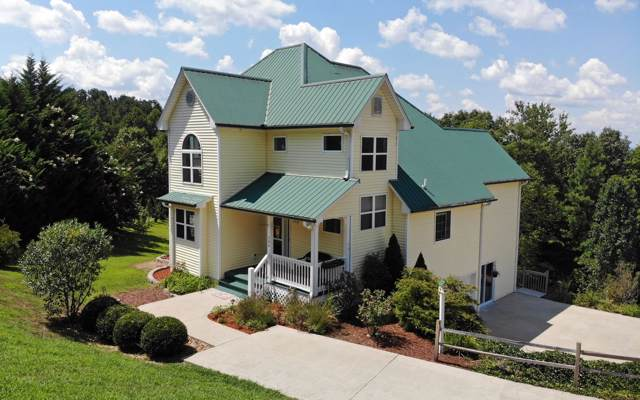 286 Brookhaven Drive, Blairsville, GA 30512 (MLS #291402) :: RE/MAX Town & Country