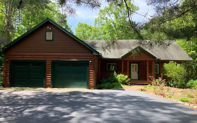 195 Wildwind Lane, Blairsville, GA 30512 (MLS #291937) :: RE/MAX Town & Country