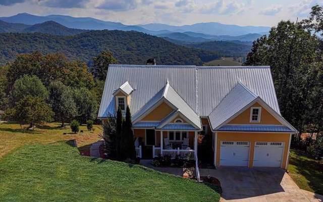 562 Mountain Top Road, Blairsville, GA 30512 (MLS #292385) :: RE/MAX Town & Country