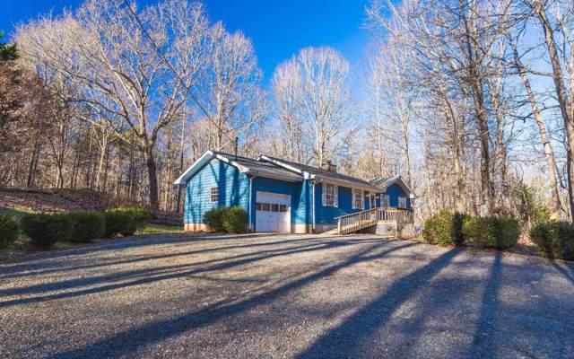 98 Riverwood Court, Ellijay, GA 30536 (MLS #293332) :: RE/MAX Town & Country