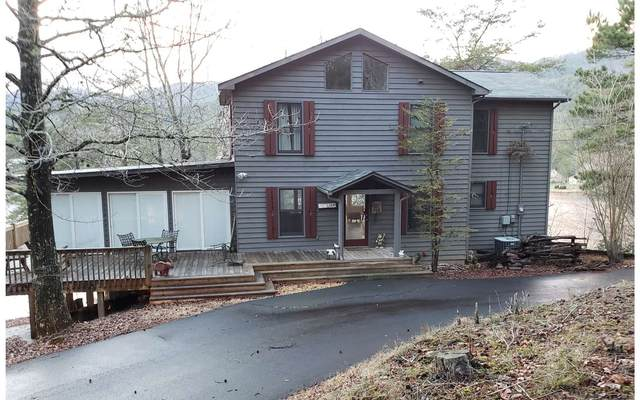 119 Lakeview Point, Turtletown, TN 37391 (MLS #293959) :: RE/MAX Town & Country