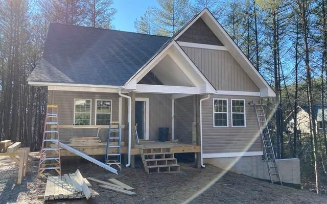LT 20 Autumn Ridge, Mineral Bluff, GA 30559 (MLS #294049) :: RE/MAX Town & Country