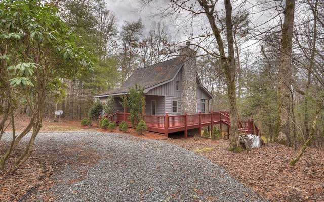 120 Sweetwater Trail, Epworth, GA 30541 (MLS #294697) :: RE/MAX Town & Country
