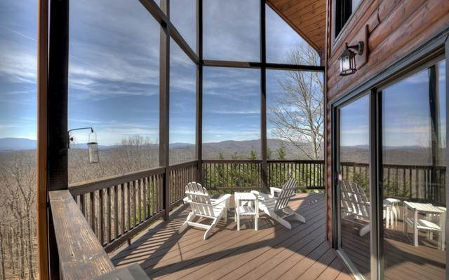1326 Mountain High Drive, Mineral Bluff, GA 30559 (MLS #296339) :: RE/MAX Town & Country