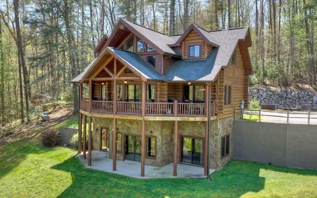 2096 Aska Road, Blue Ridge, GA 30513 (MLS #296648) :: Path & Post Real Estate