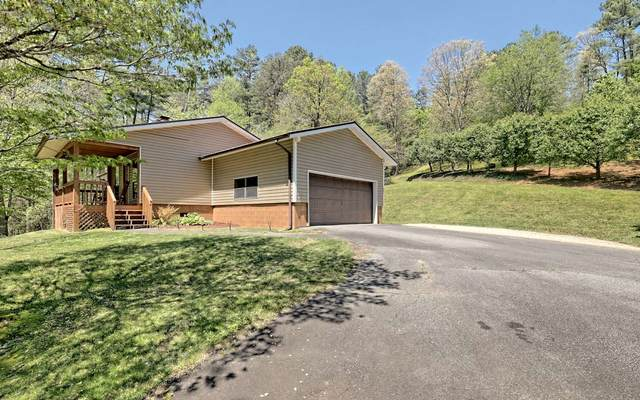 245 Sunnie Lane, Murphy, NC 28906 (MLS #297182) :: RE/MAX Town & Country