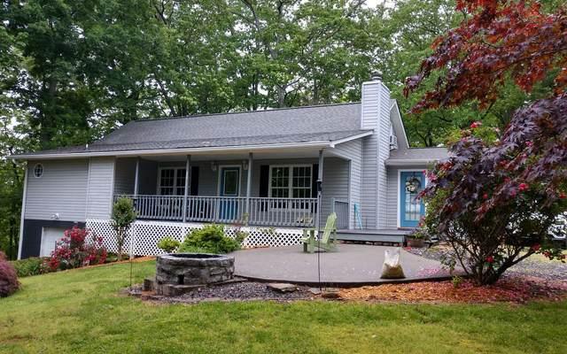 278 Rosenkranz Ln, Hayesville, NC 28904 (MLS #297392) :: RE/MAX Town & Country