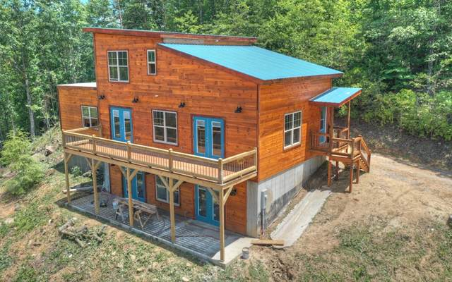 180 River Drive, Copperhill, TN 37317 (MLS #298521) :: RE/MAX Town & Country
