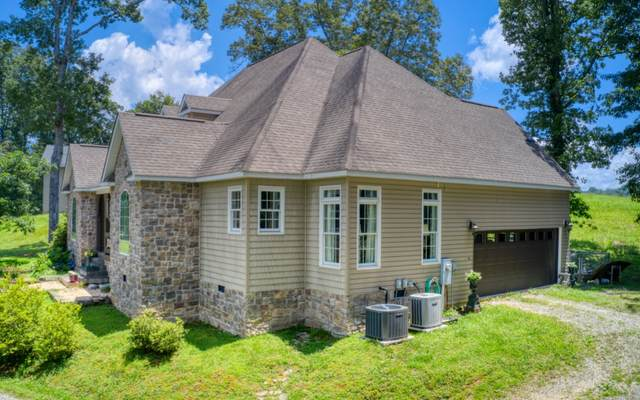 145 Shady Grove Lane, Blue Ridge, GA 30513 (MLS #298589) :: RE/MAX Town & Country