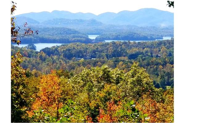 LT26 Solitude Lane, Hayesville, NC 28904 (MLS #299096) :: Path & Post Real Estate
