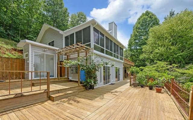 1106 Robin Ridge Lane, Hiawassee, GA 30546 (MLS #299380) :: Path & Post Real Estate