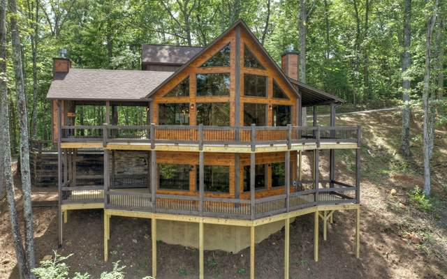 76 Cloudland Trace, Epworth, GA 30513 (MLS #299441) :: RE/MAX Town & Country