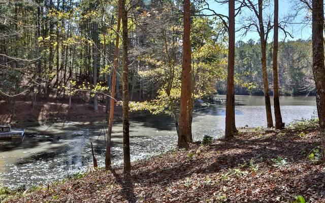 Ellijay, GA 30540 :: Path & Post Real Estate