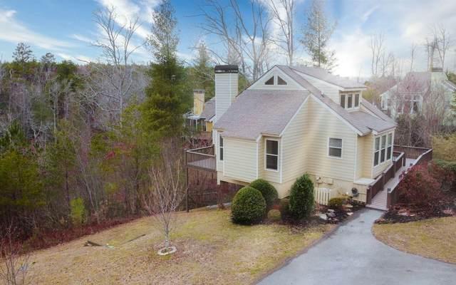 148 Highlands Valley Way, Ellijay, GA 30540 (MLS #303176) :: Path & Post Real Estate
