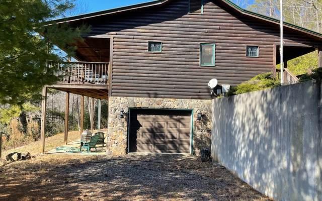 3205 Baldview Road, Hiawassee, GA 30546 (MLS #304963) :: Path & Post Real Estate