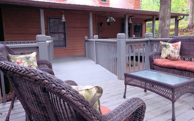 28 Eagle Mountain Drive, Ellijay, GA 30540 (MLS #307780) :: RE/MAX Town & Country