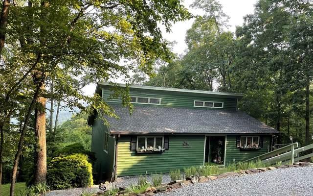 547 Water Oak Dr #511, Ellijay, GA 30540 (MLS #308874) :: Path & Post Real Estate