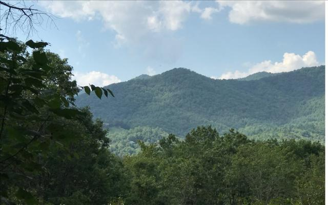 LOT21 White Pine Ridge, Hayesville, NC 28904 (MLS #262566) :: RE/MAX Town & Country