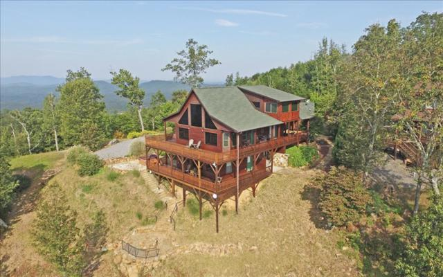 93 Freedom Drive, Murphy, NC 28906 (MLS #271392) :: RE/MAX Town & Country