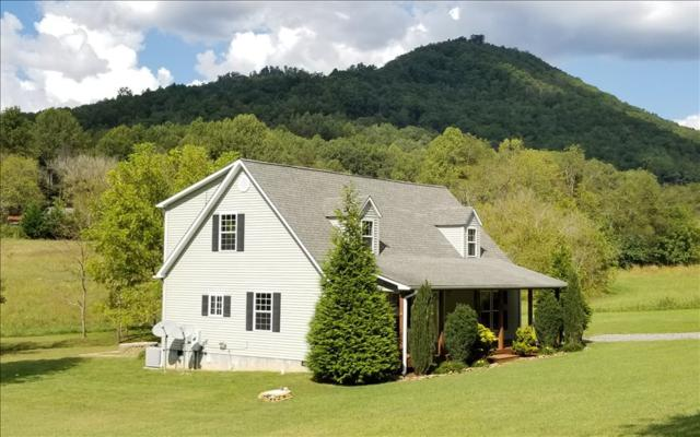 73 Morning Glory Trail, Hayesville, NC 28904 (MLS #272144) :: RE/MAX Town & Country