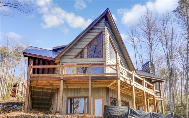12 Heights Overlook, Cherry Log, GA 30522 (MLS #272718) :: RE/MAX Town & Country