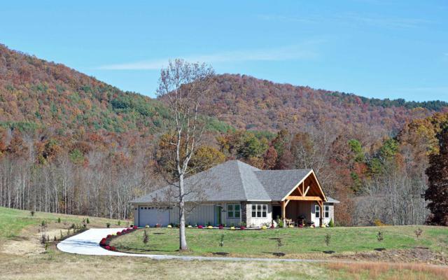 85 Minstead Ridge, Young Harris, GA 30582 (MLS #276973) :: RE/MAX Town & Country