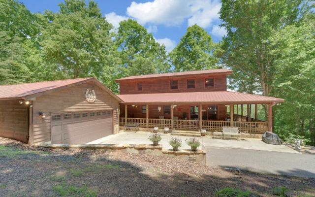 332 Vista Ridge, Blairsville, GA 30512 (MLS #278168) :: RE/MAX Town & Country