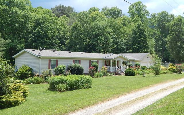 233 Forest Cove Trl, Hayesville, NC 28904 (MLS #279010) :: RE/MAX Town & Country