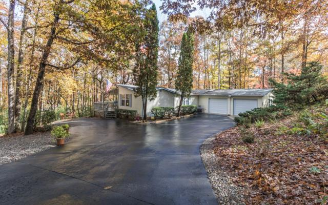 152 Rocky Circle, Blairsville, GA 30512 (MLS #283342) :: RE/MAX Town & Country