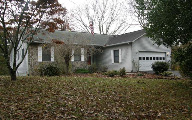 282 Chatuge Lane, Hayesville, NC 28904 (MLS #283565) :: RE/MAX Town & Country